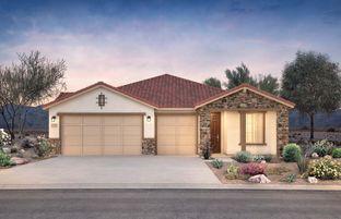 Cloverdale - Stonehaven: Glendale, Arizona - Pulte Homes