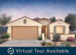 Cosenza - Stonehaven: Glendale, Arizona - Pulte Homes