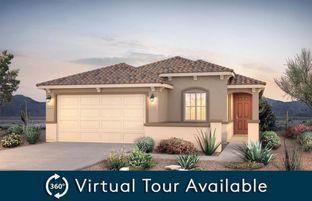 Farmington - Stonehaven: Glendale, Arizona - Pulte Homes
