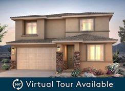 Fifth Avenue - Stonehaven: Glendale, Arizona - Pulte Homes