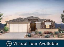 Gardengate - Stonehaven: Glendale, Arizona - Pulte Homes