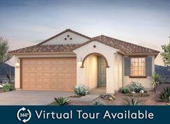 Hewitt II - Stonehaven: Glendale, Arizona - Pulte Homes