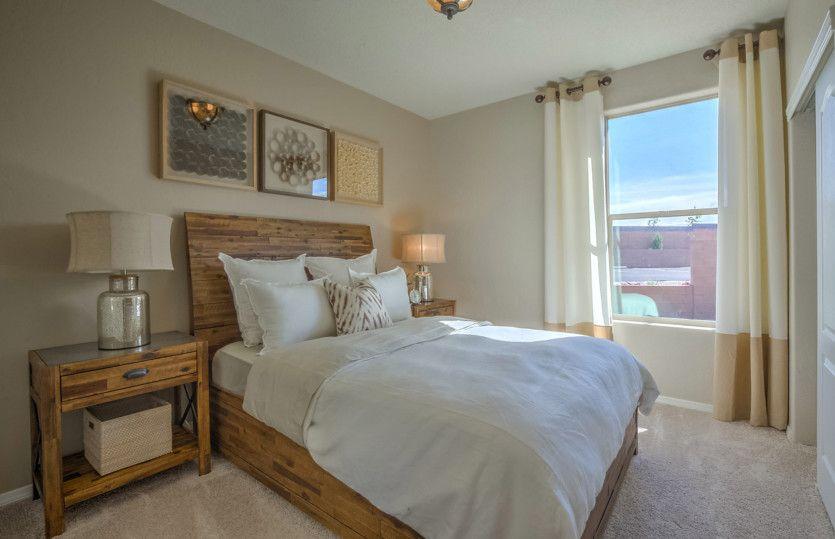 Bedroom featured in the Hewitt II By Pulte Homes in Phoenix-Mesa, AZ