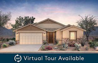 Parklane - Stonehaven: Glendale, Arizona - Pulte Homes