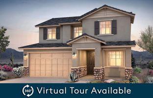Sandalwood - Stonehaven: Glendale, Arizona - Pulte Homes