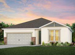 Brookwood - Live Oak Lake: Saint Cloud, Florida - Pulte Homes