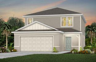 McNair - Cypress Hammock: Kissimmee, Florida - Pulte Homes
