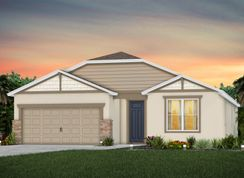 Spruce - Cypress Hammock: Kissimmee, Florida - Pulte Homes