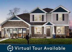Hilltop - Hunters Run: Fishers, Indiana - Pulte Homes
