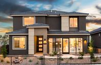 Broadmoor Heights Apex by Pulte Homes in Albuquerque New Mexico