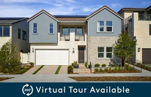 Plan Two - Apex at Rise: Irvine, California - Pulte Homes