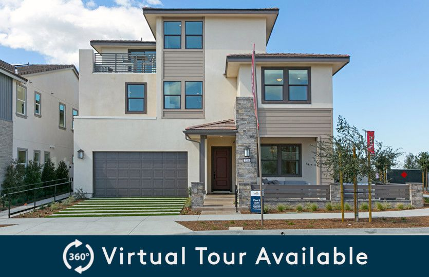 Plan Three:Virtual Tour Available