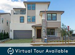 Plan Three - Apex at Rise: Irvine, California - Pulte Homes
