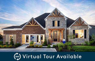 Belfort - Legacy Oaks: Carmel, Indiana - Pulte Homes