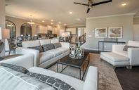 Heron Park by Pulte Homes in Charlotte North Carolina