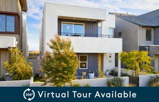 Plan 2 - Ascent at Rise: Irvine, California - Pulte Homes