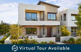 Plan 3 - Ascent at Rise: Irvine, California - Pulte Homes