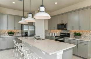 Whitestone - Cypress Hammock: Kissimmee, Florida - Pulte Homes