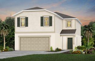 Tybee - Cypress Hammock: Kissimmee, Florida - Pulte Homes