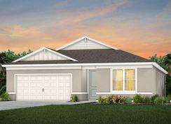 Highgate - Split Oak Reserve: Saint Cloud, Florida - Pulte Homes