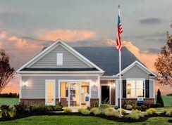 Martin Ray - Hyatts Crossing: Powell, Ohio - Pulte Homes