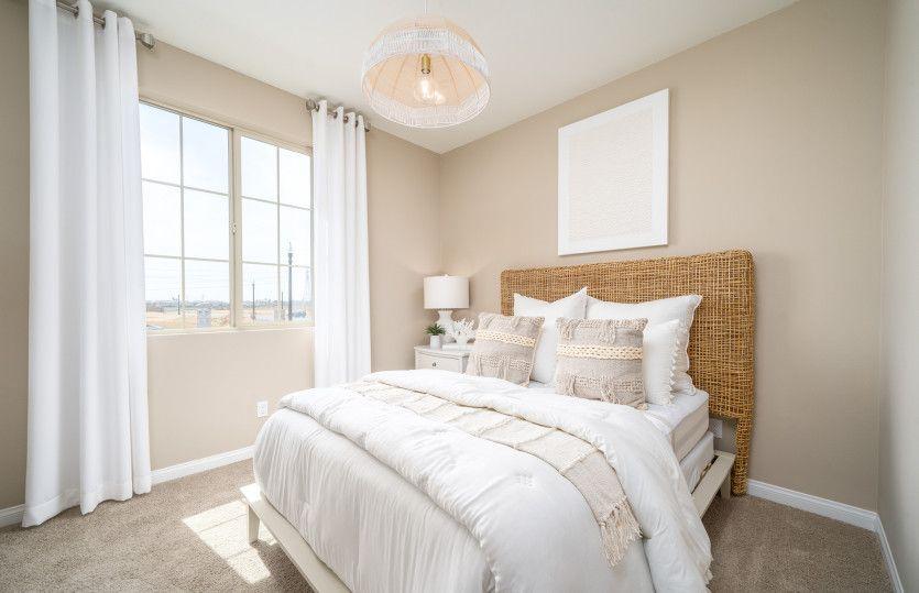 Bedroom featured in the Preston By Pulte Homes in Riverside-San Bernardino, CA