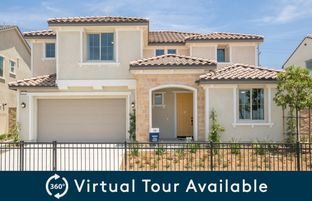 Stafford - Highland at Stratford Place: Perris, California - Pulte Homes