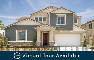 Rosemount - Crest at Banner Park: Menifee, California - Pulte Homes