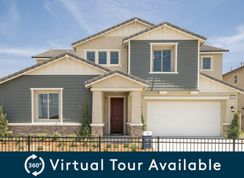 Rosemount - Highland at Stratford Place: Perris, California - Pulte Homes