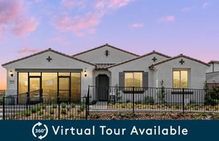 Exeter - Parkside at Stratford Place: Perris, California - Pulte Homes