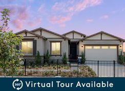 Easton - Parkside at Stratford Place: Perris, California - Pulte Homes
