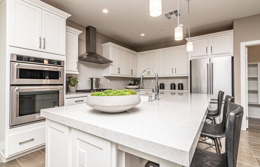 Kitchen featured in the Easton By Pulte Homes in Riverside-San Bernardino, CA