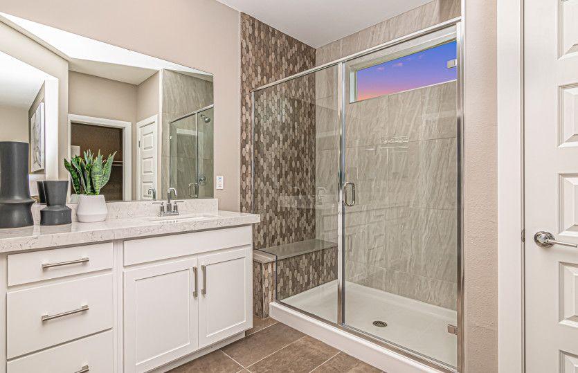 Bathroom featured in the Easton By Pulte Homes in Riverside-San Bernardino, CA