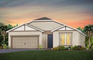 Spruce - Chapman Pines: Oviedo, Florida - Pulte Homes