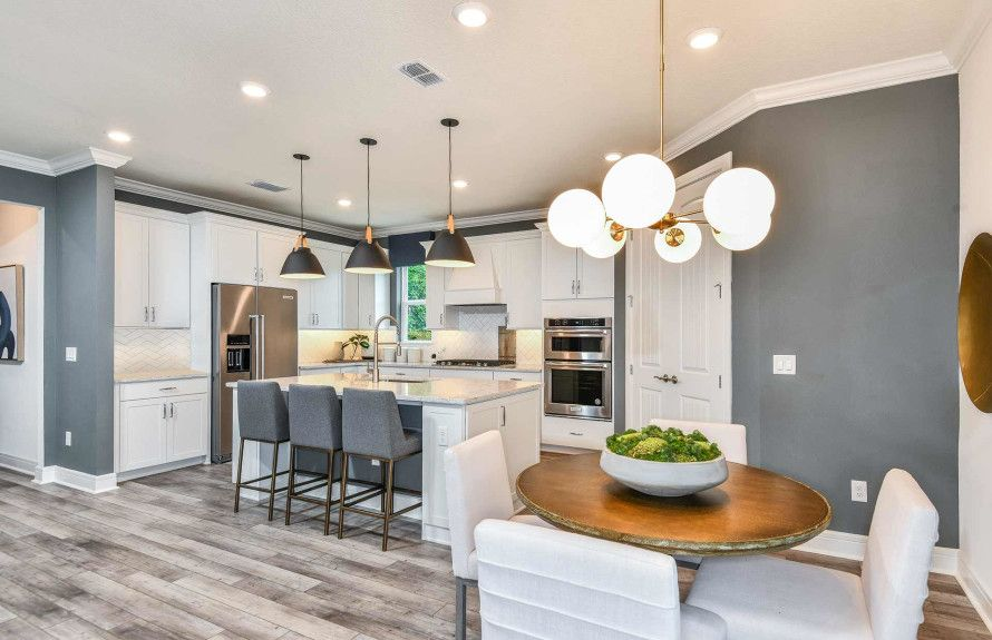 'Lakeview Preserve' by Pulte Homes - Florida - The Orlando Area in Orlando