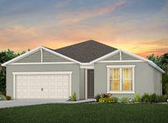 Cedar - Live Oak Lake: Saint Cloud, Florida - Pulte Homes