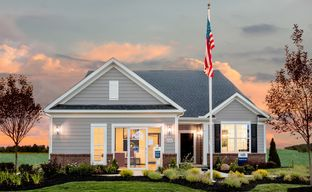 Hyatts Crossing by Pulte Homes in Columbus Ohio