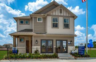 Alexander - Oak Forest Manor: Houston, Texas - Pulte Homes