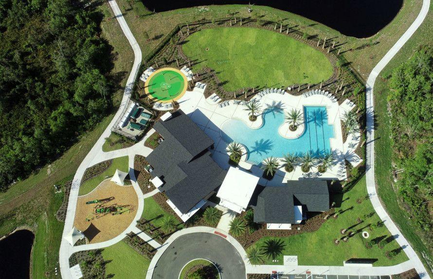 'Serenoa Lakes' by Pulte Homes - Florida - The Orlando Area in Orlando