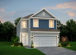 Duncan - Briarmont: Houston, Texas - Pulte Homes