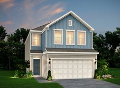 Cordell - Briarmont: Houston, Texas - Pulte Homes