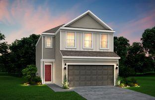 Blanchard - Summerlyn Terrace: Houston, Texas - Pulte Homes