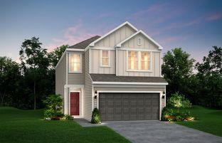 Duncan - Summerlyn Terrace: Houston, Texas - Pulte Homes