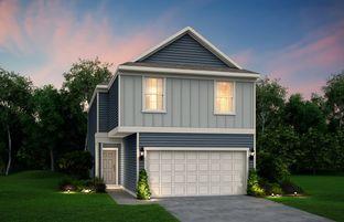 Stillwell - Summerlyn Terrace: Houston, Texas - Pulte Homes