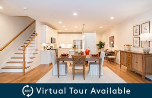 Milan - Upton Ridge: Upton, Massachusetts - Pulte Homes