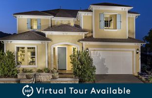 Venice - Sterling at West Hills: West Hills, California - Pulte Homes