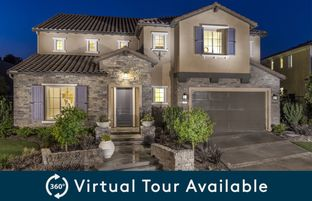 Rome - Sterling at West Hills: Canoga Park, California - Pulte Homes