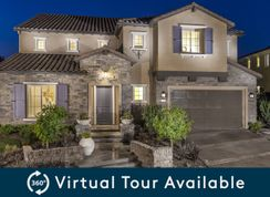 Rome - Sterling at West Hills: West Hills, California - Pulte Homes