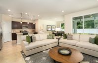 Timber Cove by Pulte Homes in Jacksonville-St. Augustine Florida