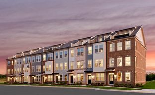 Crown by Pulte Homes in Washington Maryland